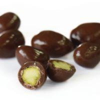 pistache choco