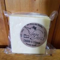 fromage oignon