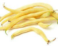 haricot jaune
