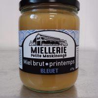 miel bleuet andrée