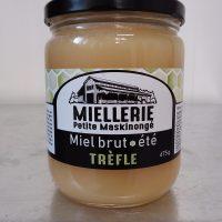miel trefle andrée