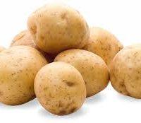 patate jaune