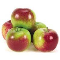 pomme rouge sac fournisseur