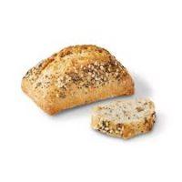 pain carré aux grains
