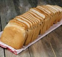 pain carré sandwich