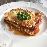 Lasagne au pepperoni copie
