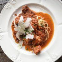 Sauce spaghetti copie