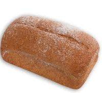 pain sésame noir