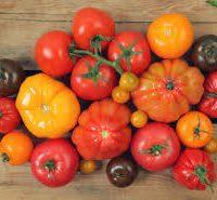 tomate mix